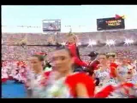 Plácido Domingo- Jota aragonesa
