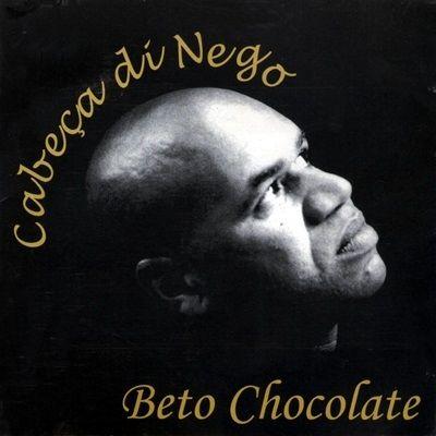 PHAROPHA SONORA: BETO CHOCOLATE - Cabeça di Nego