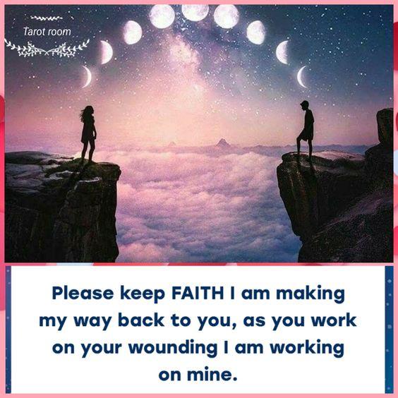 Twin flame oracle #twinflame #soulmate #1111 #spiritualunion #oracle #love #guidance #spirituality #infinity #faith