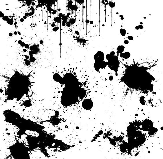 200+ Free Vector Grunge Graphics for Designers and Illustrators