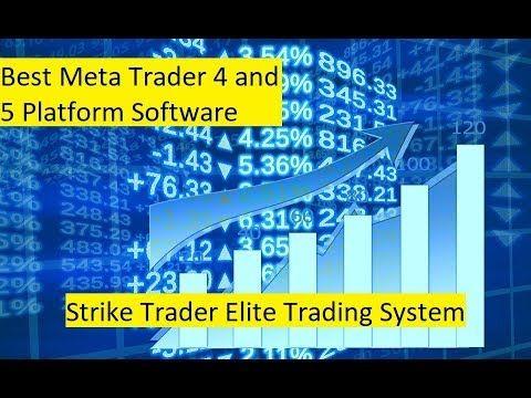 Best Meta Trader 4 And 5 Platform Software Strike Trader Elite