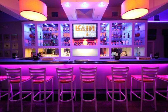 Rain Lounge Restaurant Photos Restaurant Photos Studio City Restaurant