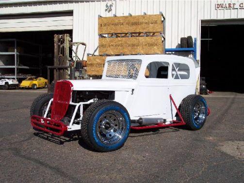 Dwarf Car Company Inc