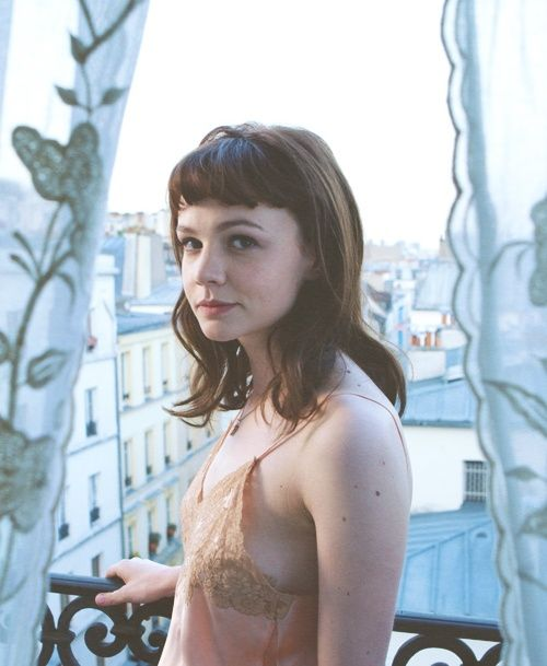 Carey Mulligan in An Education (2009) - Directed by Lone Scherfig and Written by Nick Hornby