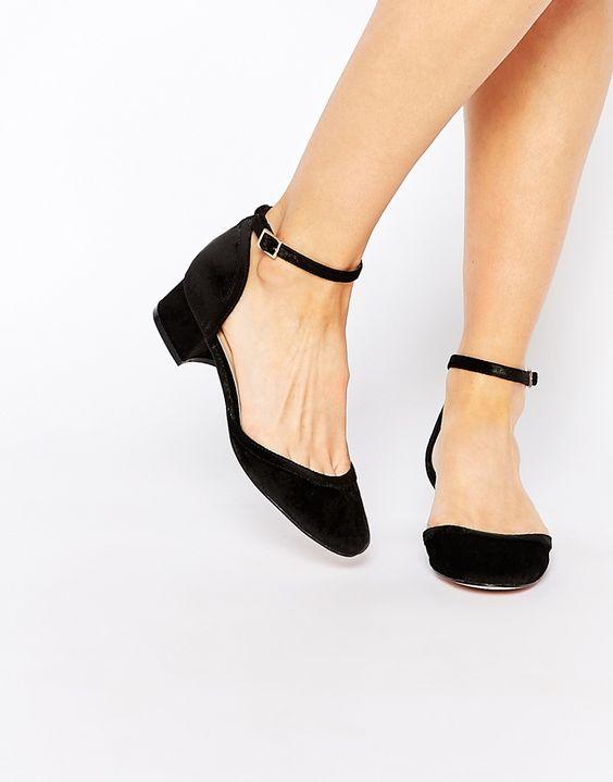 Buy Women Shoes / Asos Shadow Heels