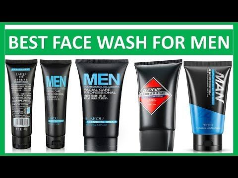 Best Face Wash For Men In India 2019 Best Skin Care Face Wash Men Instruction Point Youtube Face Wash For Men Best Face Products Best Face Wash