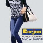 Borjan Shoes and Bags Fall Winter Collection 2013-14 For Women (1)