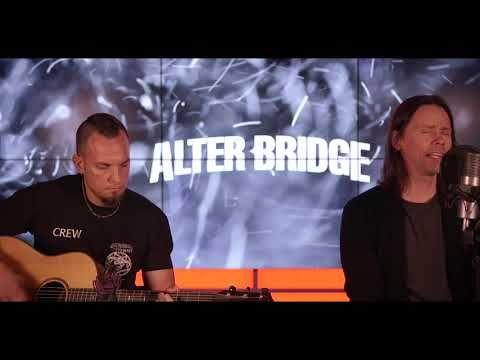 In Loving Memory Alter Bridge Kerrang Radio Session 2019