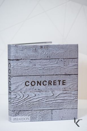 Koskela's Christmas Gifts: For the Design Lover // Concrete edited by William Hall