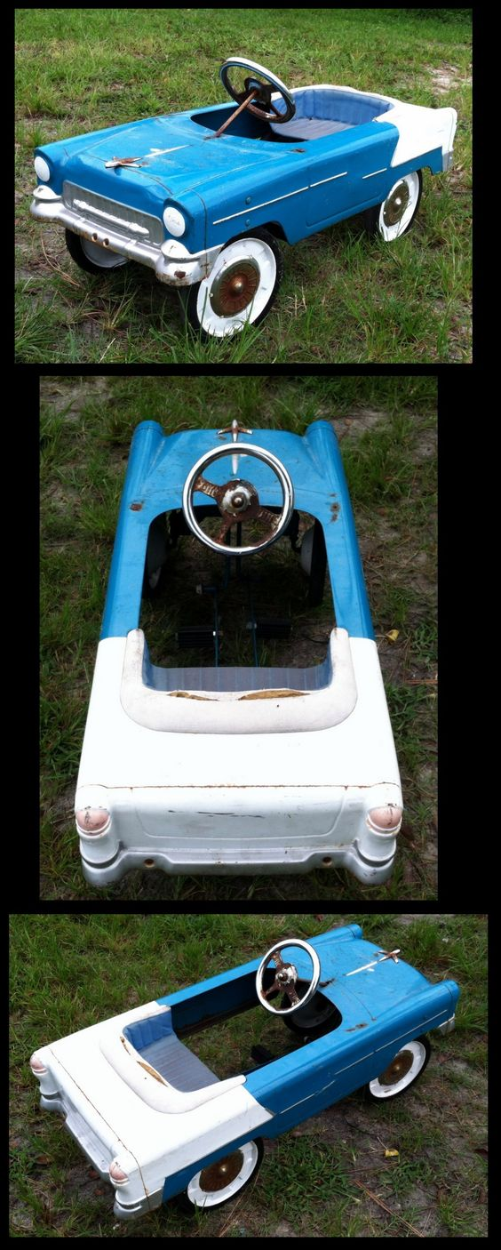 antique oscar mayer wienermobile pedal car vintage kiddie car very old pedal car cars and vintage