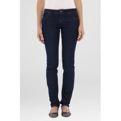 Land's End slim leg jeans - best fitting jeans ever!