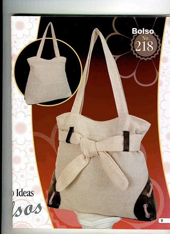 Creando Ideas Bolsos 77 - Mary.8 - Picasa Web Albums