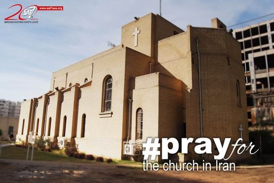 #pray for God's guidance for ways @SAT7PARS can specifically serve the 300,000 mostly Christian Armenians in Iran.