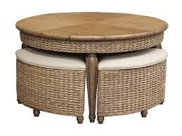 Image result for coffee table hassock