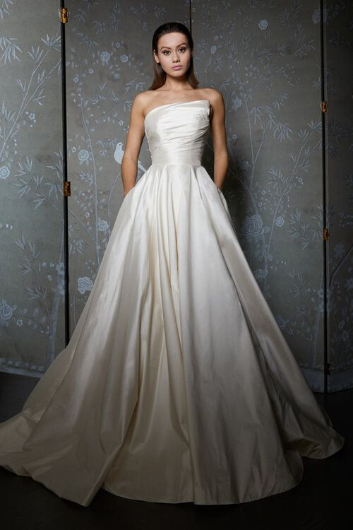 Legends Romona Keveza Style L2054 Wedding Dresses Dresses One