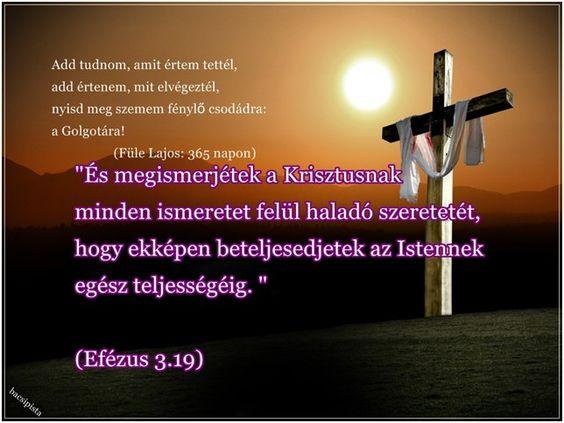 Efézus 3,19