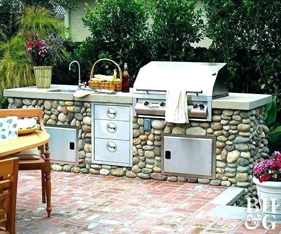 Beautiful 10 Outdoor Kitchen Ideas In Florida Small Outdoor Kitchen Design Small Outdoor Kitchens Outdoor Rooms