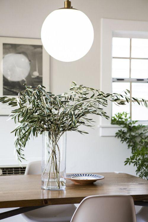 Hello Interior Scandinavian Dining Room Dining Room Design