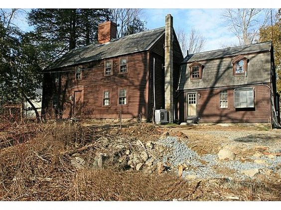 House Of The Week 1700s Colonial In Gloucester Ma