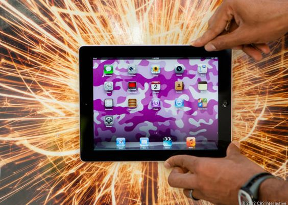 Tablets with the best screens! http://cnet.co/GYxS5F