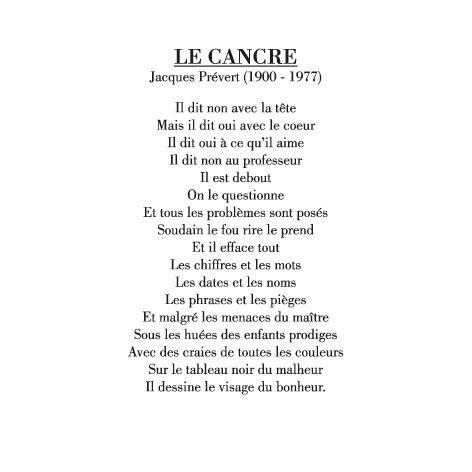 Le Message Jacques Prevert Explication Essay img-1