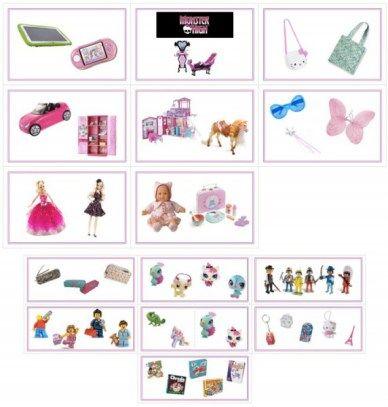 Etiquettes rangement jouets toys label storage blog - Jeux de rangement de chambre de fille ...