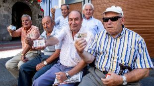 El nacionalismo exige apellidos vascos
