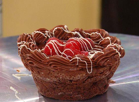 Cake Boss Fudge Icing Recipe : Buddy Valastro s Chocolate Truffles Recipe Chocolate ...