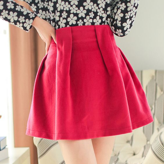 mini skirt fashion 4