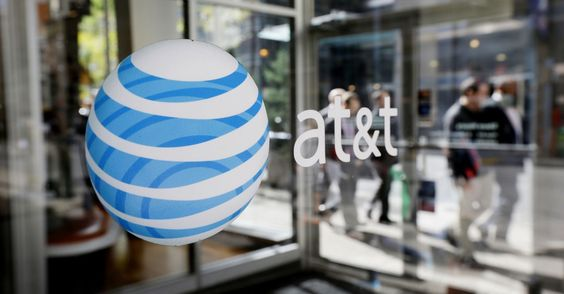 Does AT&T Want to Buy DirecTV in a $40 Billion Deal? - MASHABLE #AT&T, #DirecTV