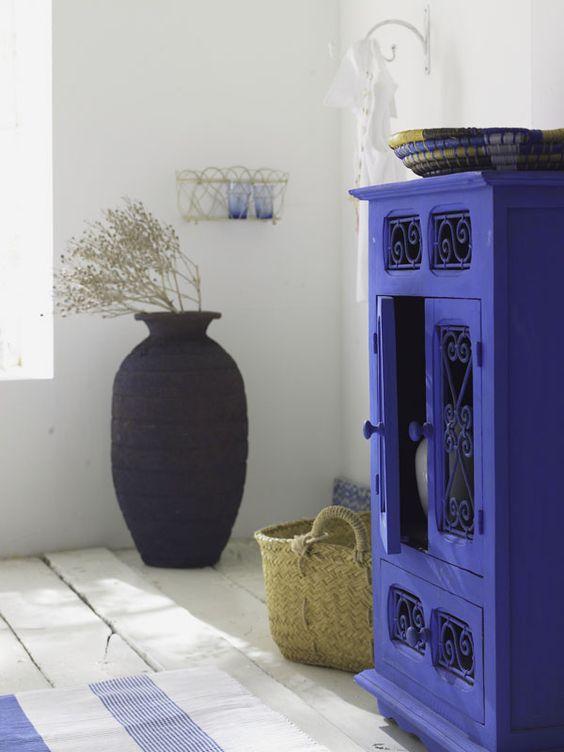 EN MI ESPACIO VITAL: Muebles Recuperados y Decoración Vintage: Para mi casa de pueblo { Ideas for my village house}