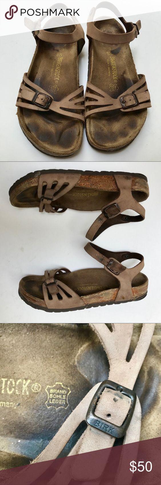 birkenstock Shoes | Birkenstock Sandal Bali Leather Eu40 9.5