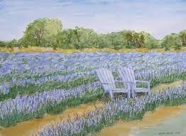 Lavender pickers