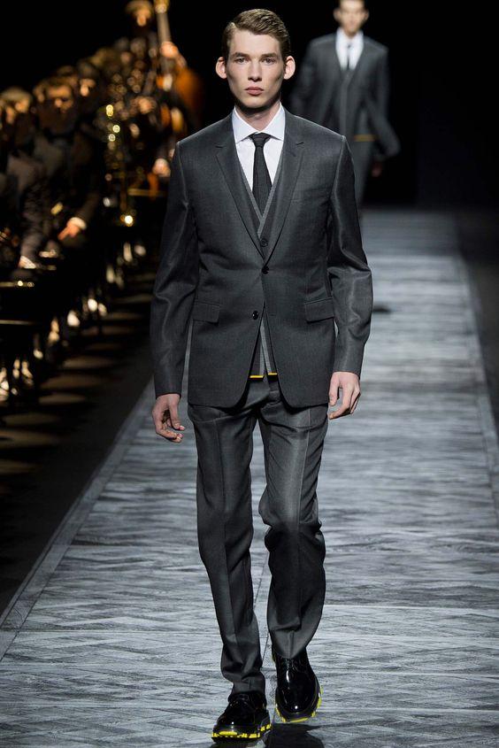 Dior Homme - Spring/Summer 2015