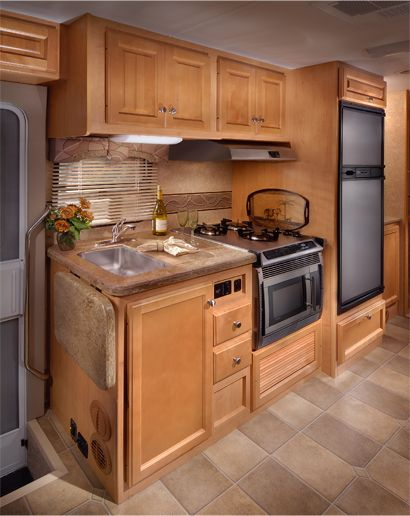 Cool Toyota Motorhome Remodel  TOYOTA DOLPHIN 2239 Class C
