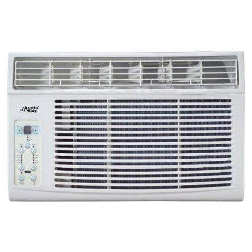 Arctic King Mww 08ern1 Bi4 Through The Wall Air Conditioner Window Air Conditioner Best Window Air Conditioner Energy Saver