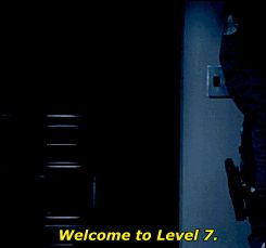 Welcome to Level 7 #quotes