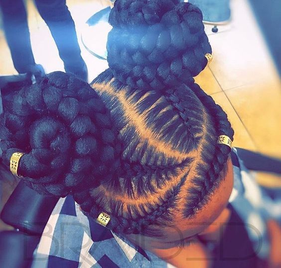 Braided Hairstyles For Black Women That Turn Head In 2018