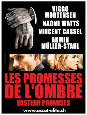 Eastern Promises (2007) Switzerland