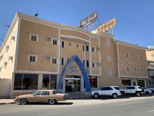فندق ياهلا فنادق السعودية شقق فندقية السعودية Vehicles