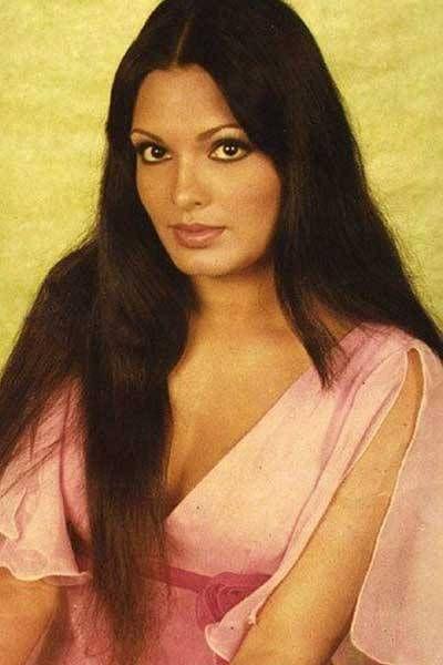 Parveen Babi Mahesh Bhatt