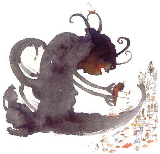 Mensagem Fernando Pessoa Desenho Ilustracao Livros