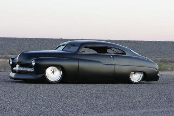 1949 Mercury | Customized: Fesler Built - http://www.feslerbuilt.com