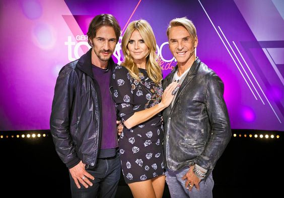 GNTM 2015 Live-Stream: Germanys next Topmodel Folge 1 bei Pro7 heute online sehen