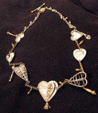Thomas Mann jewelry