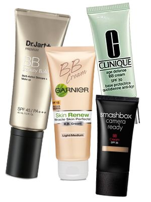 BB/CC Creams Hype vs Ingredients - Super helpful information! One of THE best and MOST informative cosmetologist blogs in general.