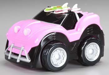 kid galaxy my first rc baja buggy