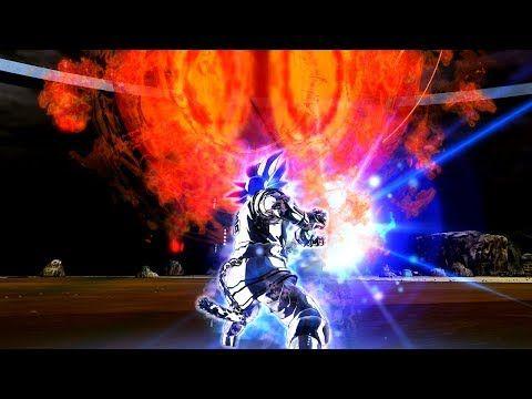 30 Can Any Ultimates Stop Jiren S Owari Da Dragon Ball Xenoverse 2 Youtube Dragon Ball Dragon Ball