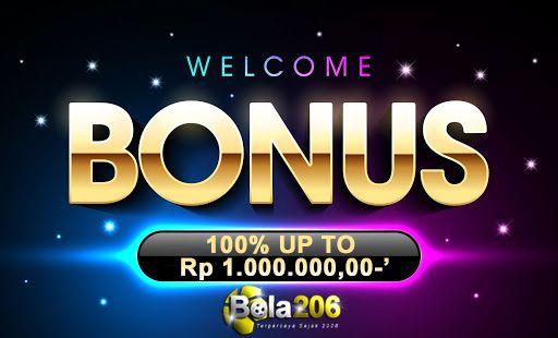 Bonus Deposit 100 Sbobet Indonesia Bonus The 100 Deposit