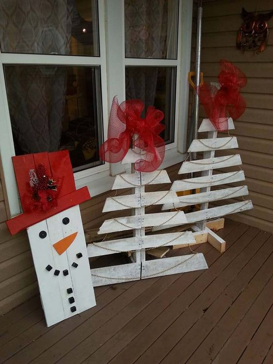 Arvore Natal Pallet_16